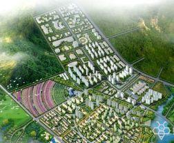 武漢中國健康谷
