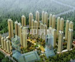 武漢恒大城悅湖公館
