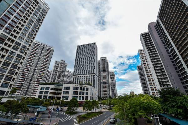 西安暂停企事业单位买住房